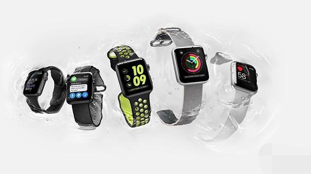 苹果表Watch二代深度体验