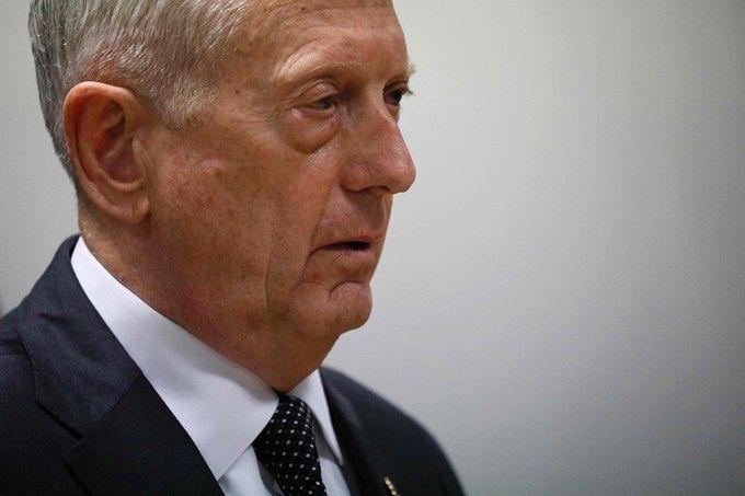 美防部长警告朝鲜 朝鲜必须停止孤立自己并中止追求核武器