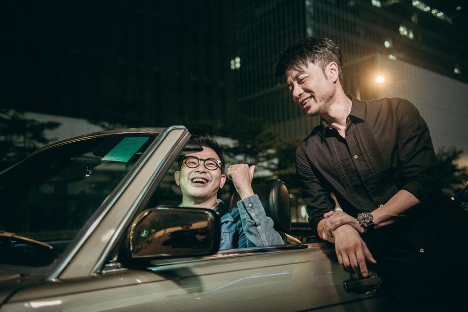 李克勤新歌《黑胶》MV拍摄花絮 9月将开启庆祝30周年演唱会