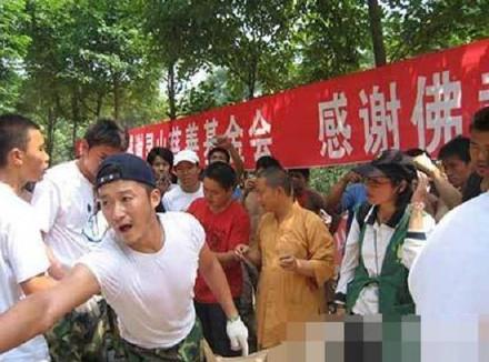 吴京因战狼2遭逼捐 道德绑架真可怕!
