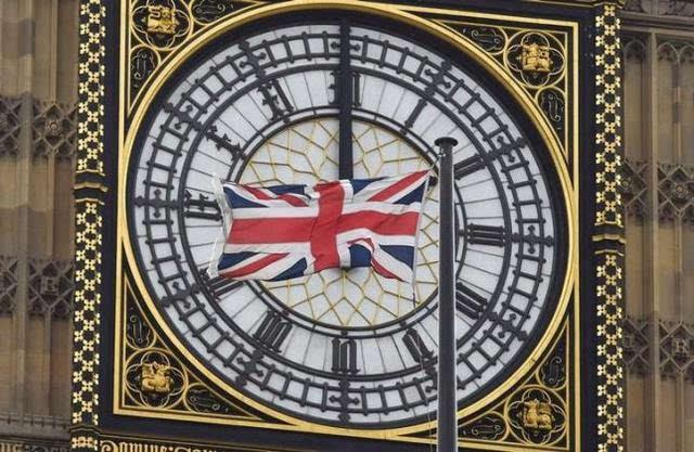 英国经济迎来巨大危机!