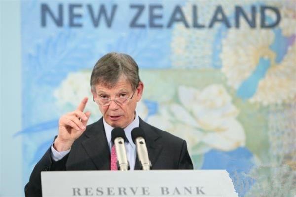 """纽元多头""""奄奄一息""""?新西兰联储释放不安信号"""