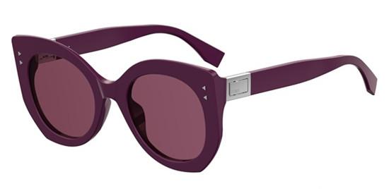 FENDI推出全新PEEKABOO系列奢侈品眼镜