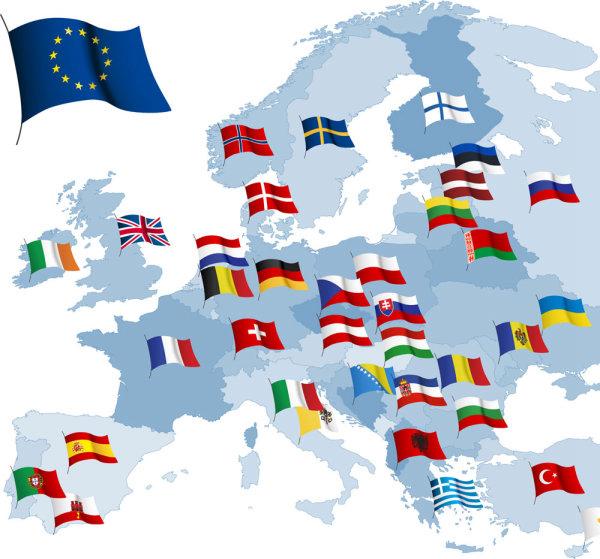 """欧盟:措施得当应对""""金融危机"""" 近五年经济持续增长"""