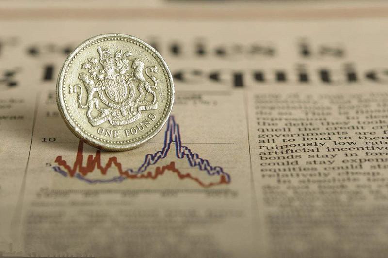这两大数据吊人胃口!英镑正在下滑?