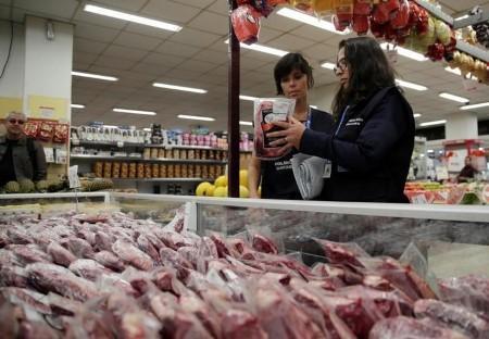欧洲食品丑闻频发 巴伐利亚面包店里掺了老鼠屎