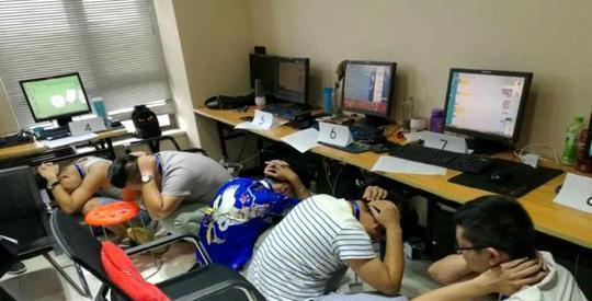 河南巩义警方打掉特大网络诈骗团伙 四个月间竟一百余人受骗