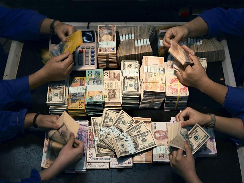 升势背后藏隐患?避险货币恐打回原形