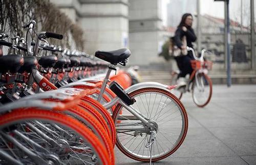 数城市叫停新单车 电子围栏未来或成行业标配