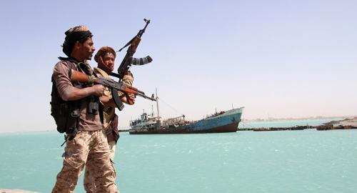 蛇头为免遭逮捕逼难民跳海 至少造成55名难民淹死