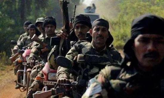 中印对峙最新消息:印军方否认向中印边境集结 印军没有加强部署