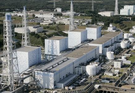 日本福岛核电站惊现大型美制炸弹 相关处理工作尚在进行中
