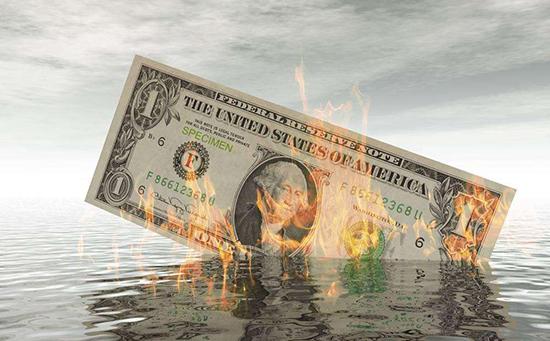 重磅数据今晚空降!美元能否逆转乾坤?