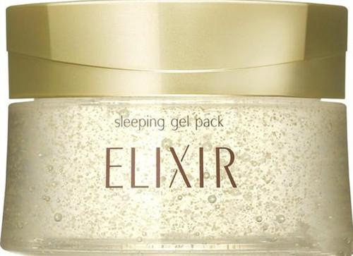 绽放肌肤之光 怡丽丝尔化妆品品牌睡眠面膜全新上市