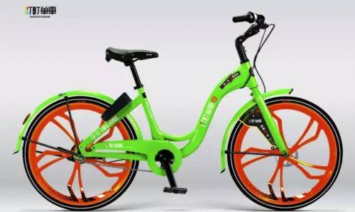 """共享单车第三例死亡案 町町单车公司""""跑路""""了"""