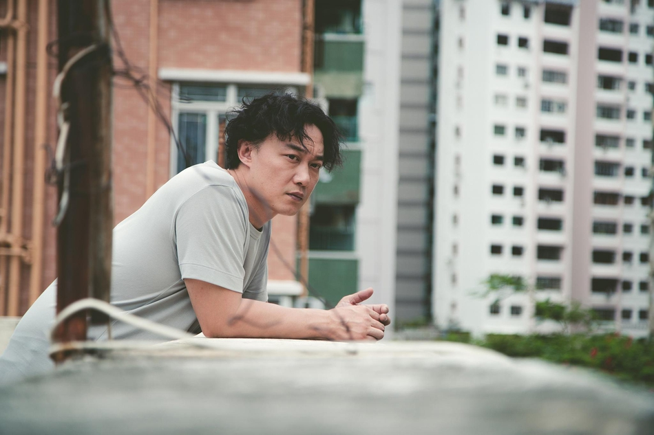 陈奕迅《谁来剪月光》MV将发 用月亮来表达对爱的向往及恐惧