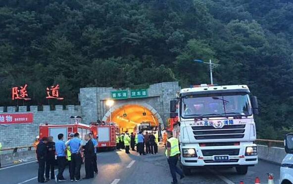 西汉高速重大事故 西汉高速重大事故原因是什么