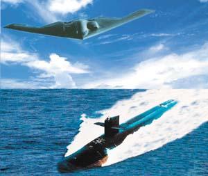 朝将提交关岛计划 通过导弹对周边进行包围射击的作战方案