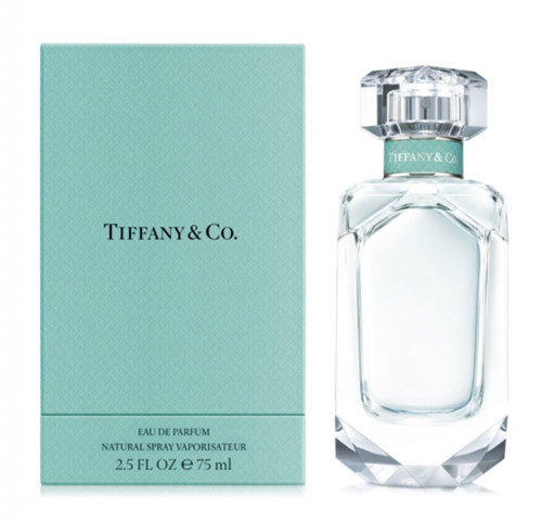 浪漫优雅兼具 Tiffany推出全新All You Need香水系列