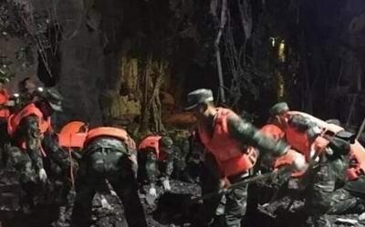九寨沟地震20死 其中游客6人 431人受伤