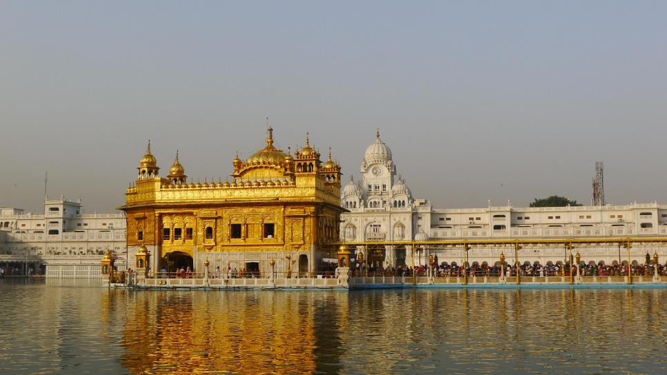 熱愛黃金,印度世界第一:沒有一個國家能超過它