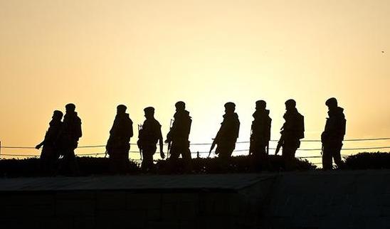 中印边境对峙最新消息:中印对峙会耗时多长?黄金进入多事之秋