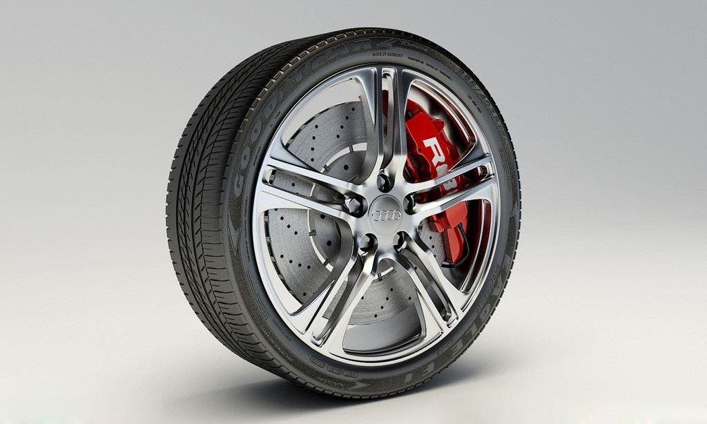 天气炎热爆胎频繁 保险公司:轮胎单独损坏不予赔偿