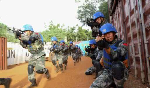联合国驻马里维和基地遇袭 造成7人死亡7人受伤