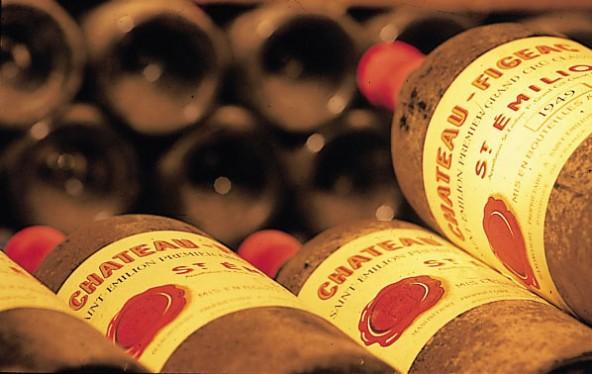右岸飞卓酒庄于伦敦国际葡萄酒交易所排名大幅上升