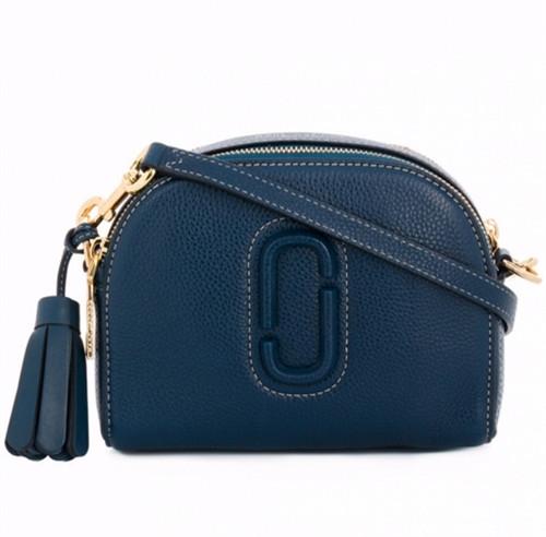 共有三种颜色 Marc Jacobs推出全新mini包包