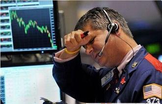 全球再现恐慌性抛售 外资看涨MSCI中国指数