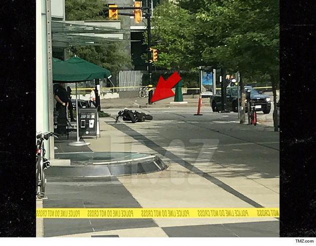 《死侍2》片场现重大事故 女替身在拍摄摩托车戏时出现错误死亡