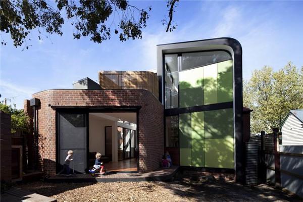 Abbotsford豪宅:爱德华时代的住宅改造项目