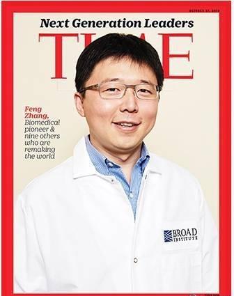 80后华人学者获阿尔伯尼奖 成当下最受关注的华人生物学家
