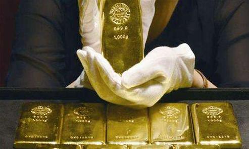 美联储纪要影响不一般 伦敦金面临关键分界线