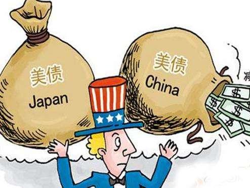 中国又次成为美国最父亲海外面债主!美国为什么要发这么多国债?