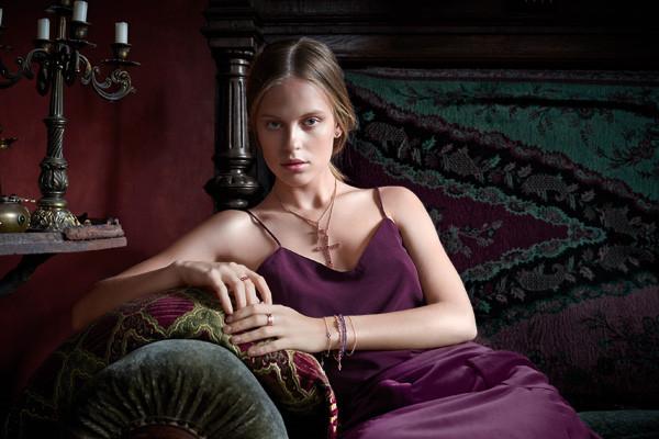 THOMAS SABO珠宝品牌推出2017年秋冬季新品系列