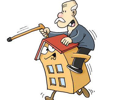 个人出租房屋交什么税-金投银行