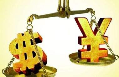 现货白银价格与美元的关系