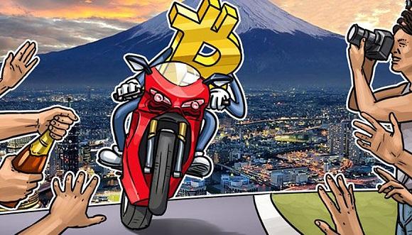 """日本再成比特币反弹""""推手"""" 主导亚洲比特币市场"""