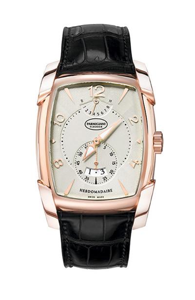 帕玛强尼甄选kalpa系列腕表 用时间见证爱情