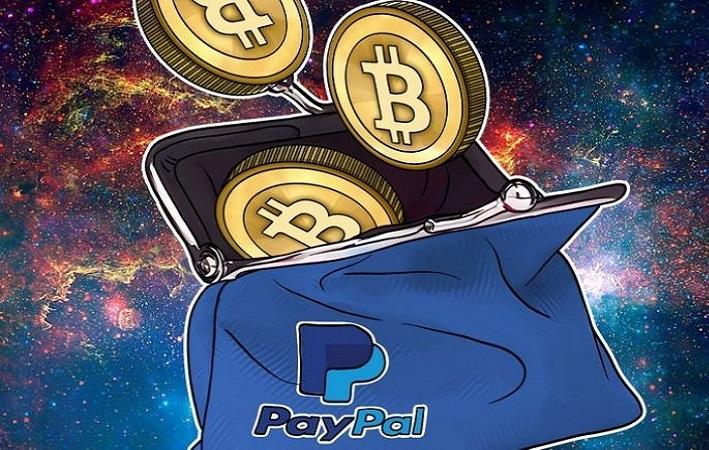 前PayPal高管大赞虚拟货币 称其创造新世界货币