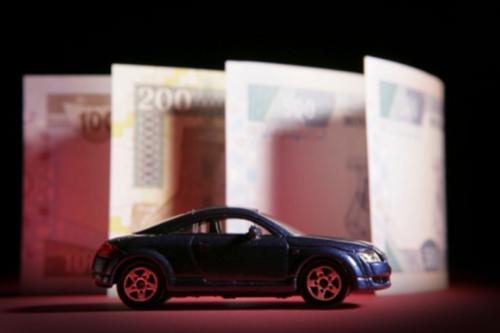 汽车贷款还完了怎么办手续