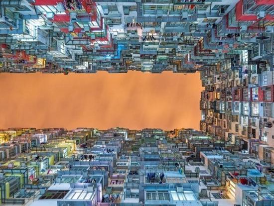 《lookup》,香港