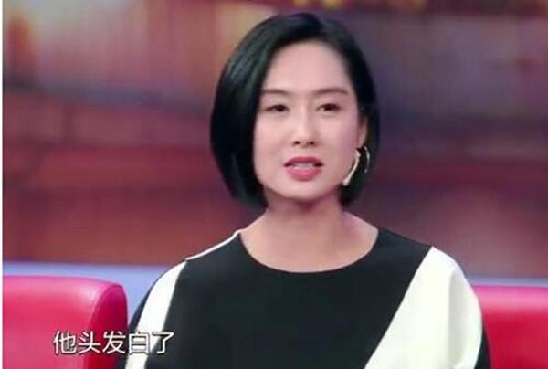 朱茵节目聊周星驰:我不觉得自己是他的完美女人