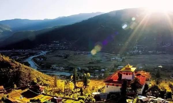 2017不丹旅游住宿攻略