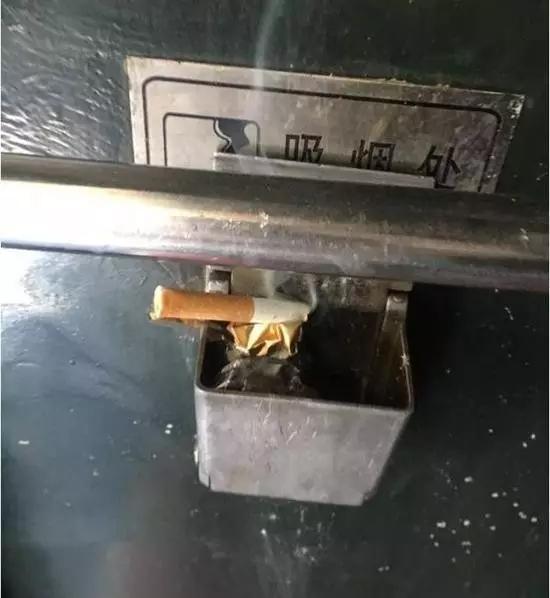 无烟诉讼第一案 准大学生乘火车遭遇二手烟起诉铁路局