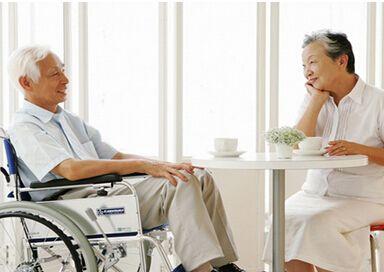 养老服务产业前景广阔 保险机构保障力度仍需加强