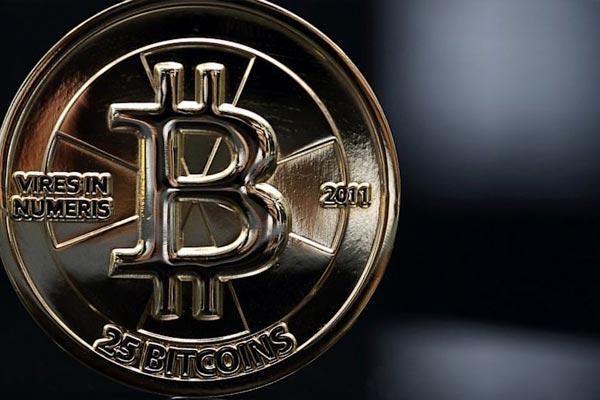"""虚拟货币成俄罗斯""""新宠"""" 传统货币或将逐步消失"""