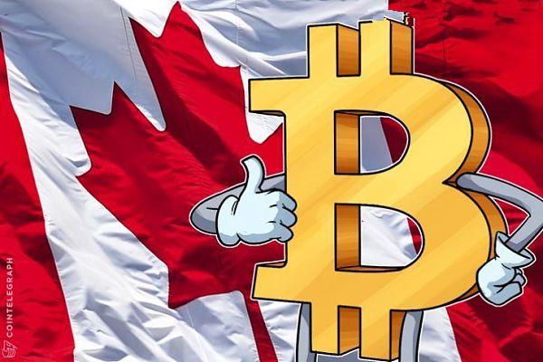 """加拿大银行""""搞事情"""" 竟想用比特币代替法币"""